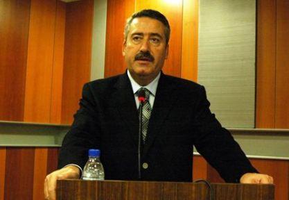 İzmir Valisi Kıraç'ın acı günü