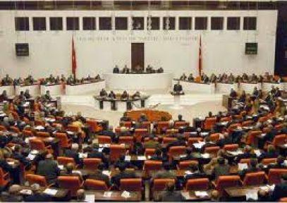 'Erken seçim'e Meclis'ten ilk onay