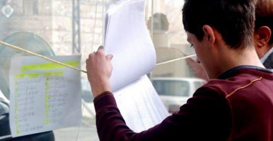 YSK'dan Seçmen Listeleriyle İlgili Açıklama