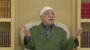 Paralel Yapı'nın bir numaralı ismi Fethullah Gülen yine beddua etti