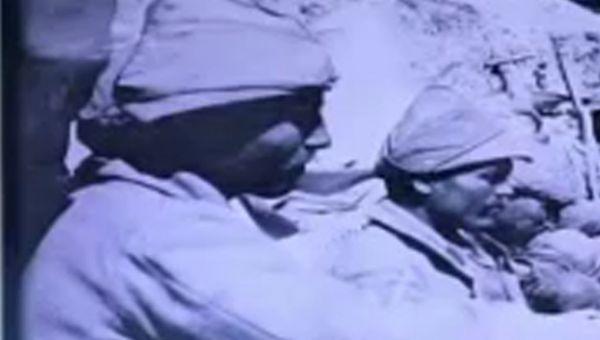 Çanakkale Şehitinin Tören Videosu Yayımlandı