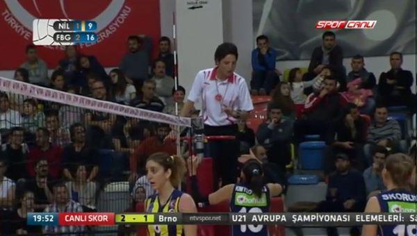 Fenerbahçeli Kim'den Güldüren Şikayet