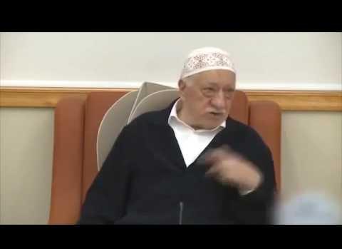 Teröristbaşı Gülen yine milyonlara hakaret etti