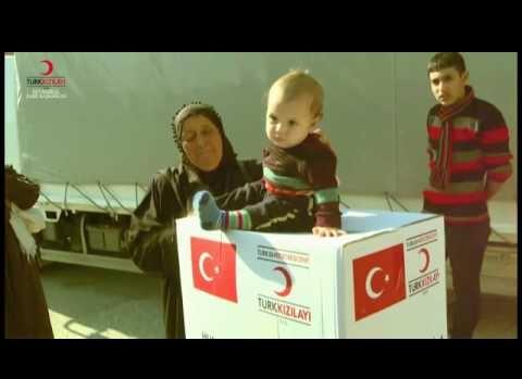 Türk Kızılayı İstanbul'dan Kurban Kesim Kampanyası