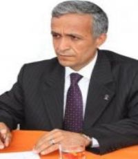 Dr. Muzaffer Yurttaş